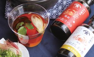 酢・味噌・醤油