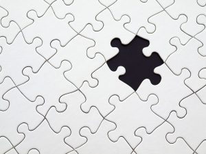 puzzle, match, missing